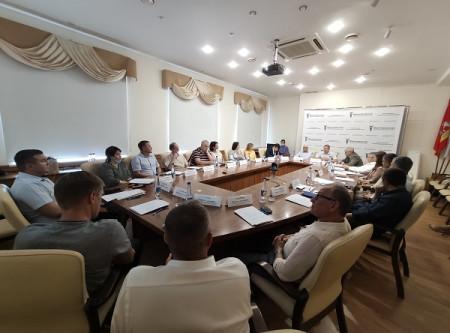 В ЮУТПП возобновил работу комитет, представляющий интересы промышленников Челябинской области