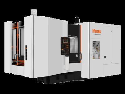 Mazak HCN-5000/50